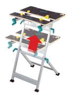 Wolfcraft Master 600 Clamping and Working Table
