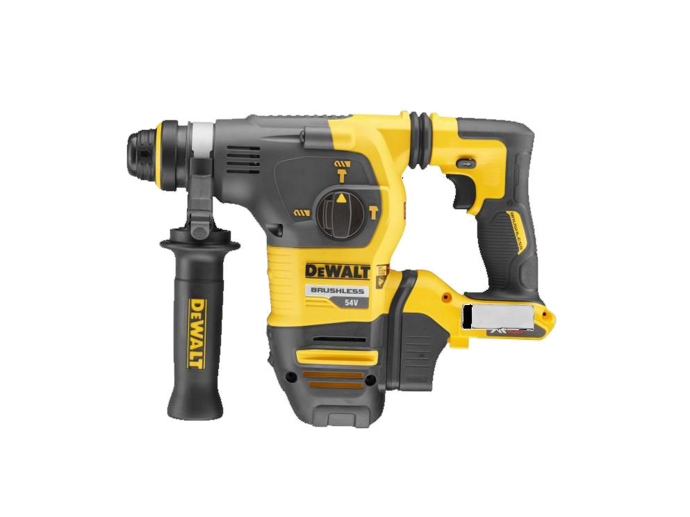 c6dc7f1c457 ... SDS Plus Cordless Hammer Drill (Body Only). Image 1