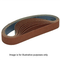 Mirka Powerfile Abrasive Belts 80 Grit