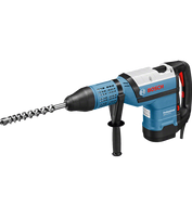 Bosch Professional GBH 12-52D Rotary Hammer with SDS-max