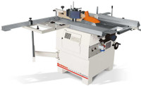 Minimax C 30 Genius Universal Combined Machine