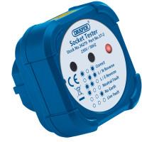 Draper 34279 13A Socket Tester