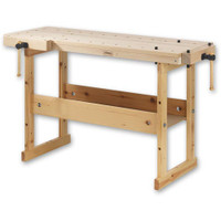 Sjobergs Hobby Plus 1340 Workbench Birch