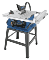 "Scheppach HS105 10"" Table Saw (HS105)"