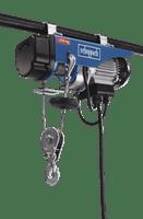Scheppach HRS250 250Kg Electric Hoist (4906904000)
