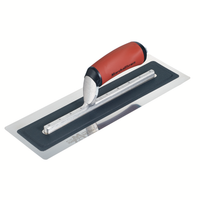 "Marshalltown 13 x 4 5/16"" Permaflex Trowel With Durasoft Handle"
