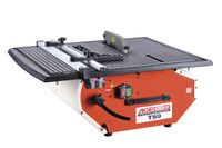 AGP TS9 Wet Tile Saw