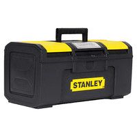 Stanley 480mm(19in) One-Touch Toolbox