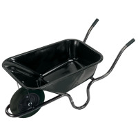Draper 85 Litre Contractors Wheelbarrow