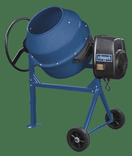 Scheppach MIX1180 180Litre Cement Mixer (5908406901)
