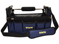 Irwin Open Mouth Tote Bag