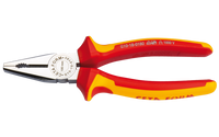 CetaForm G10 VDE Insulated Combination Pliers 200mm (G10-18-200)