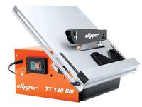 Flexovit Clipper 550W 240V Water Cooled Pro Tile Cutter in Carry Case