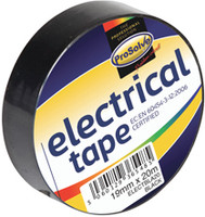 ProSolve 19mm x 20M Electrical Tape