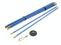 "Bailey BAI1470 Universal 3/4"" Drain Rod Kit"