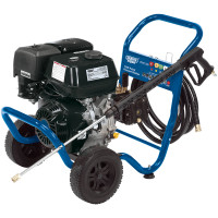 Draper 13HP Petrol Pressure Washer