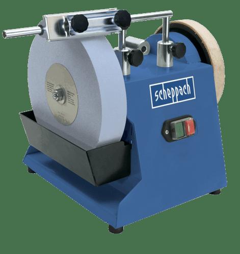 Scheppach TiGer 2500 Sharpening System