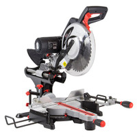 "SIP 12"" Sliding Compound Mitre Saw"