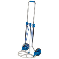 Draper 80805 Heavy Duty Foldable Sack Truck (125KG)