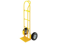 Faithful Box Sack Truck with P Handle (FAITRUCK620)