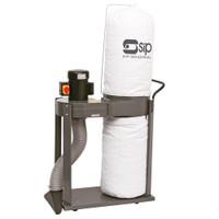 Sip 1HP Dust Extractor (70 Litre) (01952)