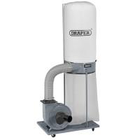 Draper 80946 1500W Dust Extractor (153 Litre)