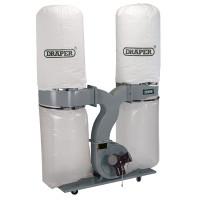 Draper 80947 2200W Dust Extractor (300 Litre) (80947)