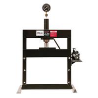 Sip 10 Ton Bench Press (Manual) (03650)