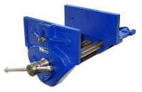 Tala 230mm(9in) Quick Release Woodworkers Vice