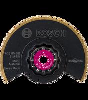 Bosch 2608661758 Starlock BiM-TiN Segment Multi Material Blade