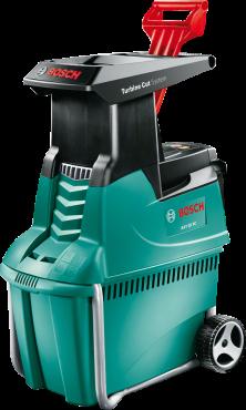 Bosch AXT 25 TC Quiet Shredder (0600803370)