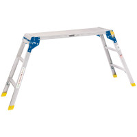 Draper 3 Step Aluminium Working Platform (83998)