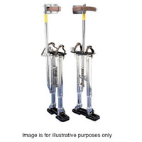 "Dura III Stilts 18""-30"""