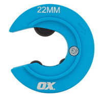Ox Pro 15mm Copper Pipe Cutter (OX-P448515)