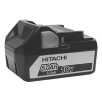 HITACHI BSL1850 18V 5.0AH LI-ION SLIDE BATTERY
