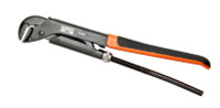 Bahco 1420 430mm(17in) Ergo Pipe Wrench