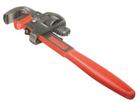Tala 450mm(18in) Stillson Pipe Wrench (TAL37022)