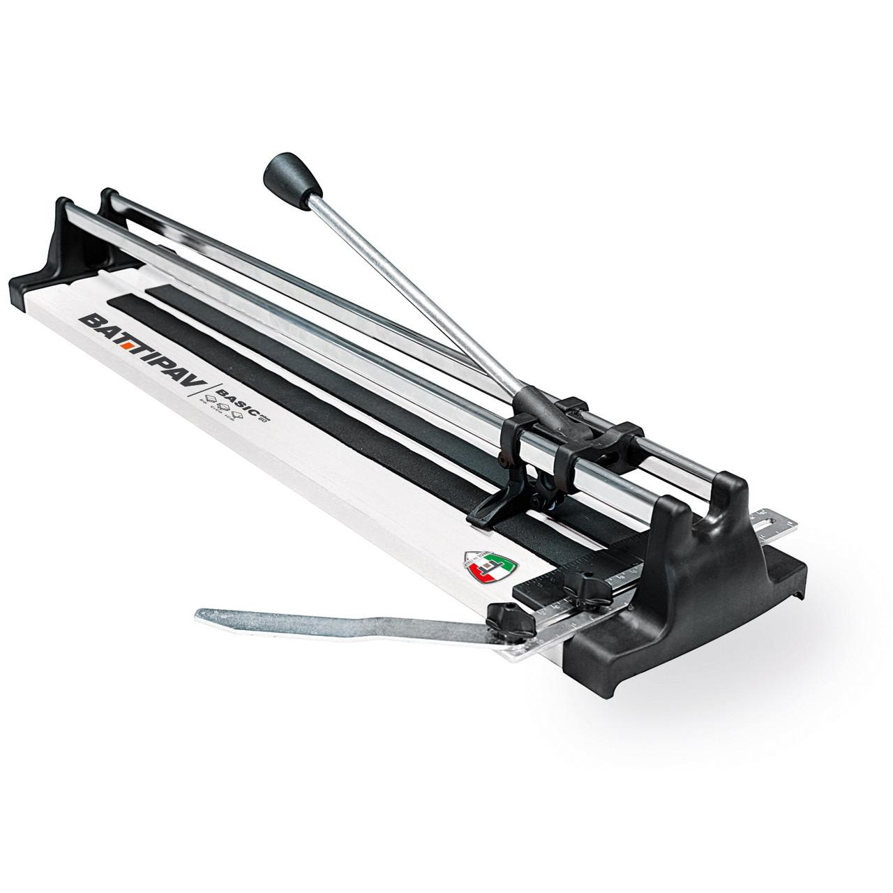 Battipav Basic Plus 600mm Manual Tile Cutter (2060)
