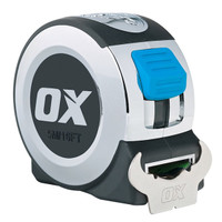 Ox Pro 8 Metre Measuring Tape (OX-P020908)