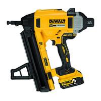 Dewalt DCN890P2 18V Cordless Concrete Nailer (2x5Ah)