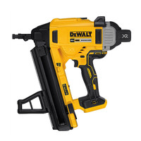 Dewalt DCN890N 18V Cordless Concrete Nailer (Body Only) (DCN890N)