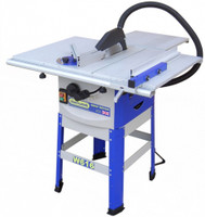 "Charnwood W616 10"" Table Saw (W616)"