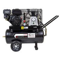 SIP TP7.0/50 Belt-Driven Petrol Air Compressor