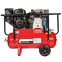 SIP Industrial Super ISKP7/50 Compressor