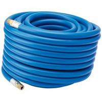 "Draper 20M 1/4"" BSP 6mm Bore Air Line Hose"