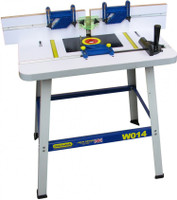 Charnwood W014 Floorstanding Router Table (W014)