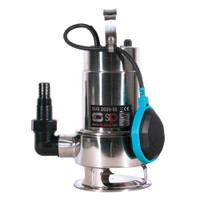 SIP 2020SS Submersible Dirty Water Pump