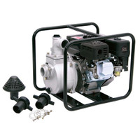 "SIP 2.0"" Petrol Driven Water Pump"