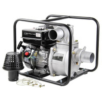 "SIP 3.0"" Petrol Driven Water Pump"