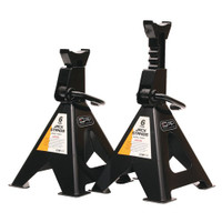 SIP 03641 6 Ton Axle Stands (03641)